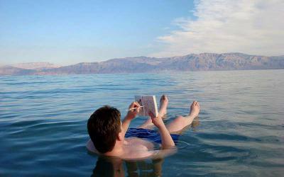 Du lịch Israel - tại sao không?