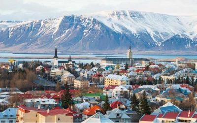 Du lịch miễn phí tại vùng đất đắt đỏ Reykjavik, tội gì không thử?
