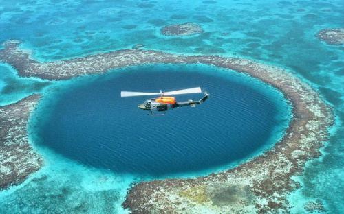 """9 lý do để thêm Belize vào list điểm du lịch """"phải đến"""" của bạn"""