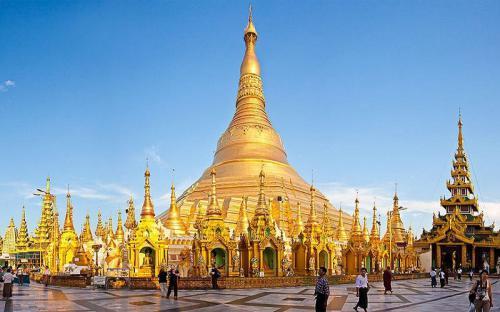 Khám phá vẻ đẹp thiên nhiên, văn hóa Myanmar qua 10 địa điểm nổi tiếng