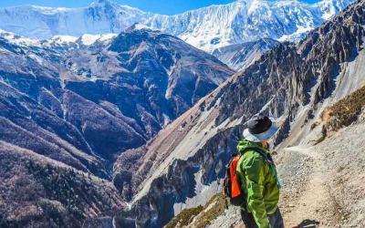 Nepal – đất nước không hề lý tưởng nhưng dân du lịch bụi ai cũng mê