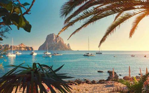 Tarifa Tây Ban Nha: nơi thú vị nhất ở miền nam châu Âu
