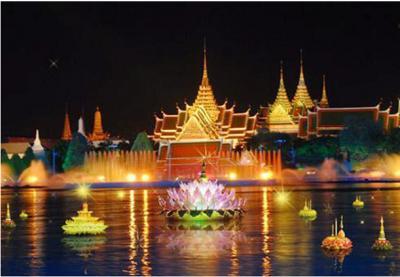 Tổng quan du lịch Phuket Thái Lan