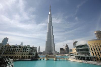 Thông tin chung về Burj Khalifa - Toà nhà cao nhất thế giới
