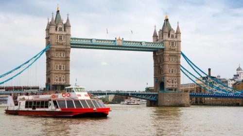 Bí quyết để phái nữ khám phá London một mình