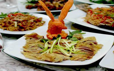 Gà Đông Tảo - món ăn đặc sản nức tiếng gần xa của đất Hưng Yên