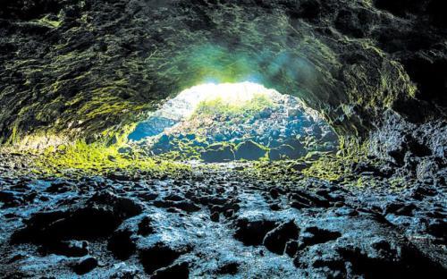 Đến Đắk Nông khám phá hang động núi lửa lớn nhất Đông Nam Á