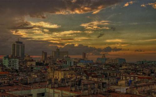 Sống chậm lại ở thành phố Havana đẹp mê hồn