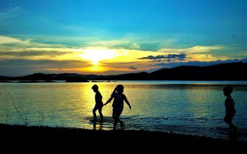 Hồ Đa Tôn - điểm du lịch sinh thái hấp dẫn tại Đồng Nai