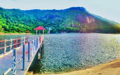 Vẻ đẹp sơn thuỷ hữu tình mang tên hồ Soài So