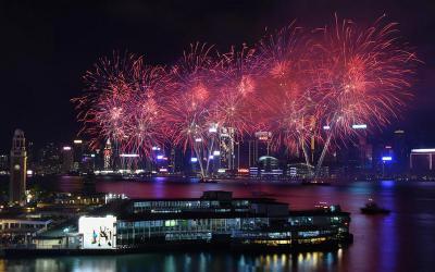 Tại sao nên đến Hồng Kông vào mùa đông?