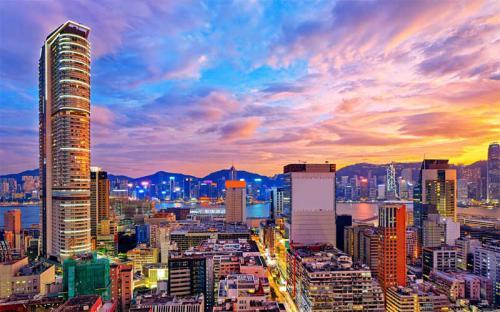 Lần đầu đặt chân đến Hồng Kông, bạn nên làm gì cho trọn vẹn?