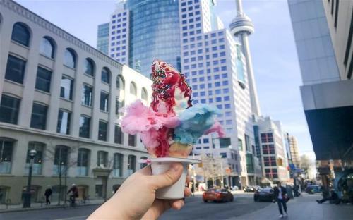 Đến Toronto đừng bỏ qua 10 tiệm kem ngon nhất này