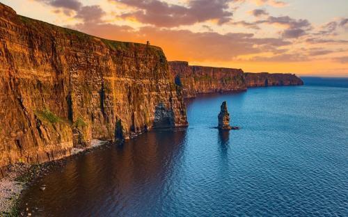 Du lịch Ireland: Bỏ túi những điều nên và không nên làm