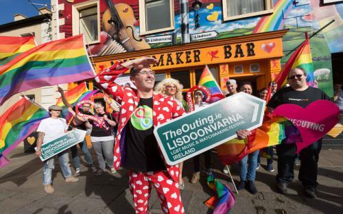 Bạn đã trải nghiệm 25 lễ hội thú vị này ở Ireland chưa? (p3)