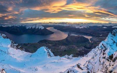 Lến kế hoạch cho hành trình một tháng du lịch New Zealand (P2)