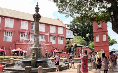 Khám phá Malacca – thành phố di sản của thế giới
