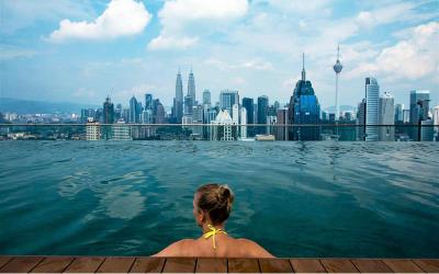 Những trải nghiệm có một không hai khi du lịch Kuala Lumpur