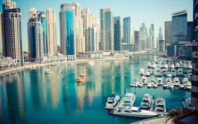 Khám phá Lạch Dubai - nhánh sông huyền thoại