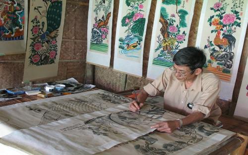 Qua miền quan họ ghé 4 làng nghề truyền thống nổi tiếng Kinh Bắc