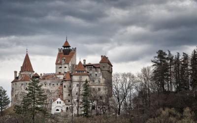 Lâu đài của bá tước Dracula có thực sự ma mị, u ám như lời đồn?