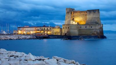 Tổng quan du lịch Verona - Ý