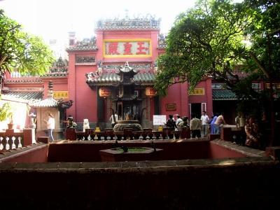 Lễ hội chùa Phước Hải