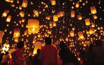 Độc đáo lễ hội Ok Om Bok của người Khmer