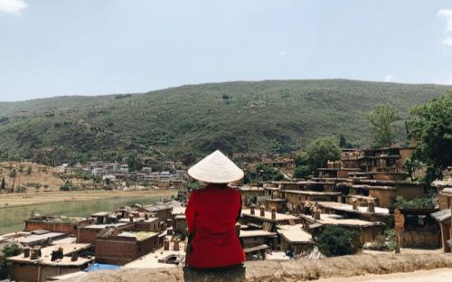 Lư Tây Thành Tử, ngôi làng 500 tuổi độc đáo của xứ Vân Nam