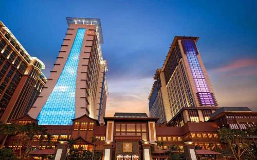 Một ngày tại Macao với những điểm du lịch đẹp như mơ
