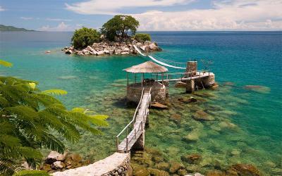 Malawi, thiên đường của Châu Phi