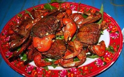 Đặc sản Trà Vinh – 3 món ăn hấp dẫn từ chù ụ