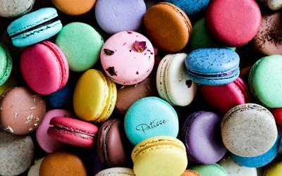 Ngọt ngào hương vị những món tráng miệng nổi tiếng nước Pháp