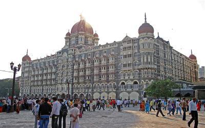 Ghé thăm Mumbai – thành phố giấc mơ của điện ảnh