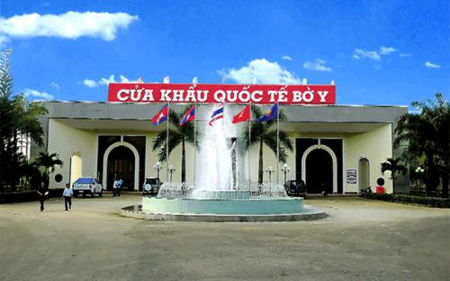 Ngao du Kon Tum