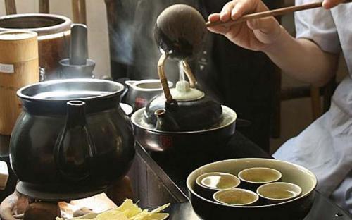 Tinh hoa nghệ thuật trà đạo trong văn hóa Nhật Bản
