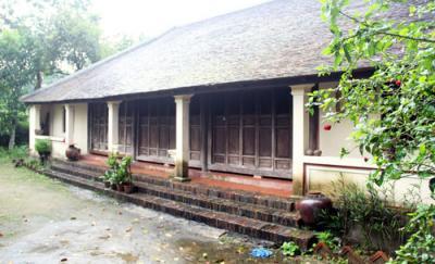 Về thăm làng cổ 500 năm tuổi của xứ Huế