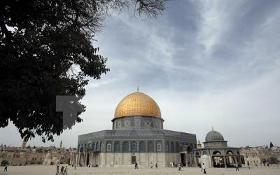 Những địa điểm không thể bỏ qua khi đến Jerusalem
