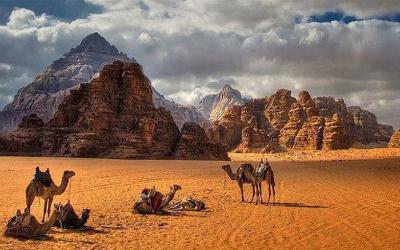 Những điều không nên bỏ lỡ khi du lịch đất thánh Jordan