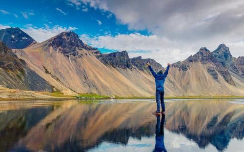 Vài kinh nghiệm cho người lần đầu đến núi Vestrahorn, Iceland