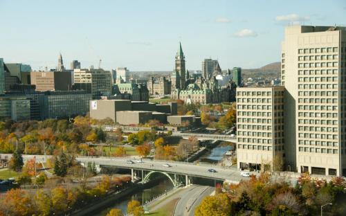 Canada: Không thể bỏ lỡ 24 giờ đặc sắc ở thủ đô Ottawa