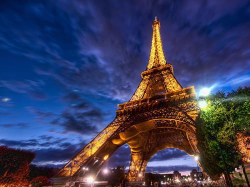 Những điểm đến 'không ai biết' ở Paris