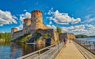 Điều gì khiến Phần Lan trở thành quốc gia đáng mơ ước nhất thế giới?