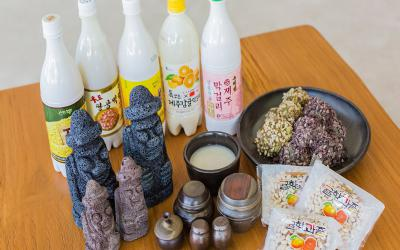 Mua gì làm quà sau khi kết thúc hành trình du lịch đảo Jeju