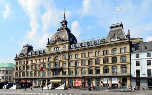 10 địa điểm tốt nhất để mua quà lưu niệm ở Copenhagen