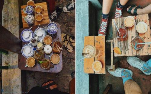 Điểm danh 5 quán cà phê tụ tập xuyên đêm ở Sài Gòn