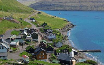 Ghé Faroe - quần đảo tách biệt với thế giới ở Đan Mạch