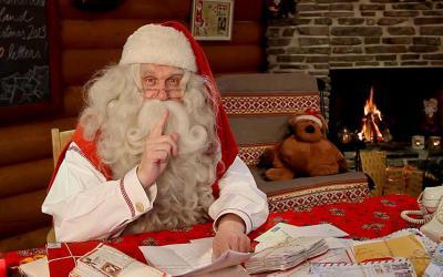 Bạn có biết nơi đâu là quê hương của ông già Noel?