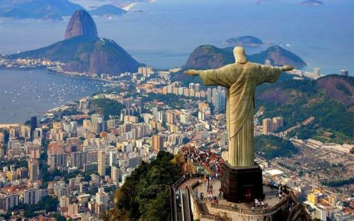 5 trải nghiệm khi tới thành phố lễ hội Rio hè này
