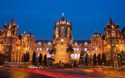 Ấn Độ: 6 điều nhất định phải biết trước khi ghé Mumbai